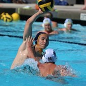 UCSD Mens Club Water Polo